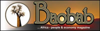 Baobab Africa