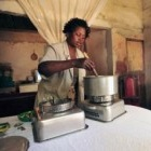 Clean ethanol cookstoves